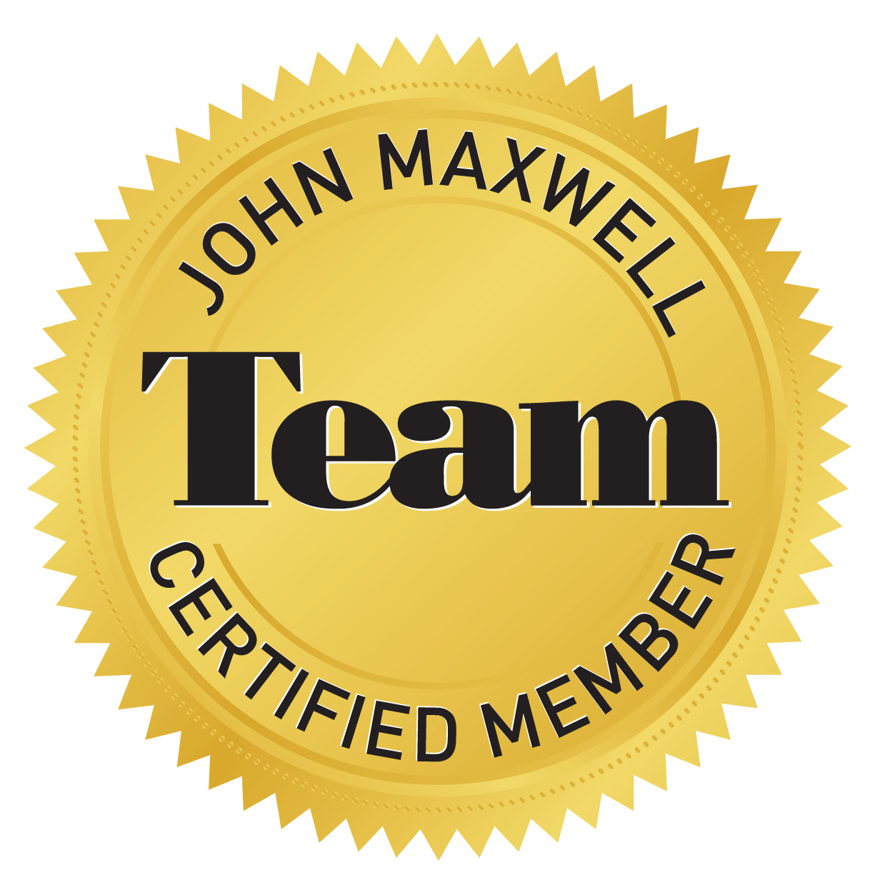 JJ Conway is a John Maxwell Team Certified Speaker
