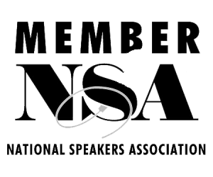 Drayton Communications is a member of the National Speakers Association