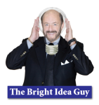 The Bright Idea Guy