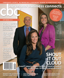 CBC Magazine Cover