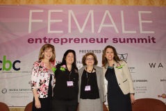 Women Entrepreneur Conference
