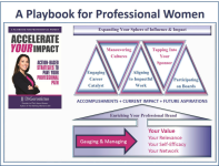 Accelerate Your Impact, Action Based Strategies to Pave Your Professional Path