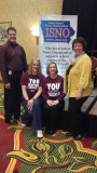 Iowa School Nurse Org Conference 2014