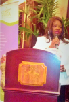 Executive Women's Golf Association Keynote Address