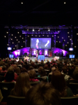 Women's Church Conference (2500+ attendees!)