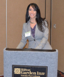 Annual Speaker at Employers Association Conference