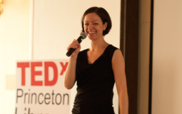 TEDx Presentation, Juggling Life: Redefining What's Possible, 2011, Princeton, NJ.