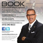 Book Kevin Wayne Johnson