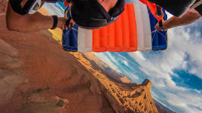Skydiving Adventure Moab, UT