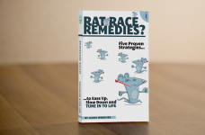 Rat Race Remedies (eBook)