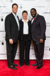 Les Brown and James Malinchak