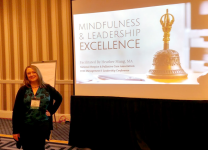 Mindfulness & Leadership Excellence