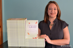 Author, Mindfulness & Grief