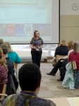 Mindfulness & Leadership: Maryland Library Association
