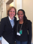 U.S. Chief Technology Officer Megan Smith