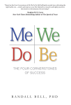 Me We Do Be Book Cover