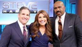 Amilya Steve Harvey