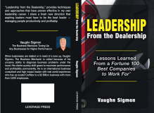 Leadership From the Dealership