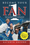 BECOME YOUR #1 FAN Book Cover