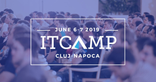 ITCAMP Flyer