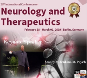 Neurology and Therapeutics Flyer