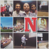 Photo Collage From Northview Public Schools Opening Day