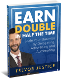 Earn Double In Half The Time