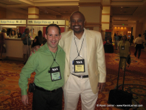Kevin Lerner & Willie Jolley
