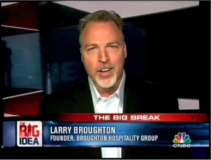 2nd Appearance on CNBC's The Big Idea with Donny Deutsch