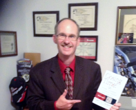 Larry Cockerel, Sales Training, Author, Selling Time! 123 Strategies