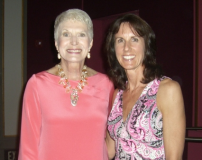 Barbara and Jeanne Robertson