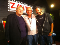 Stand Up Boot Camp with Louie Anderson and Kyle Cease