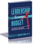 Leadership On a Shoestring Budget Book Cover