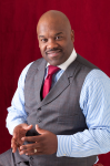 Mr. Mark Mayberry, JD - Motivational Speaker