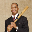 Syvel Lowery former Pro Baseball Player - Motivational Speaker