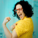 Jill Salzman - Motivational Speaker