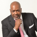 Charles Cary - Motivational Speaker