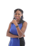 Tanya Stewart, Esq., ACHT - Motivational Speaker