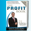 Davy Tyburski, America's Chief Profit Officer™ - Motivational Speaker