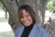 Teauna Upshaw's Working Success - Motivational Speaker