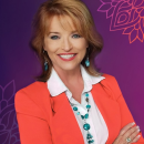 Change Expert &  Speaker Susan Young - Motivational Speaker