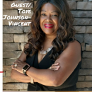 Toye Johnson-Vincent Dynamic Speaker! - Motivational Speaker