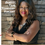 Speaker | Trainer | Motivator! Toye Johnson-Vincent - Motivational Speaker