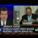 Howard Berg-World's Fastest Reader - Motivational Speaker