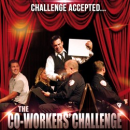 The Co-Workers' Challenge - Motivational Speaker