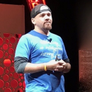Brian Fanzo iSocialFanz - Motivational Speaker