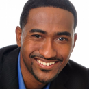 Mr. Carlos Davis - Motivational Speaker