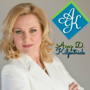 Amy D. Kilpatrick - Motivational Speaker