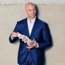 Chad Chesmark Speaker/Mentalist/Hypnosis - Motivational Speaker