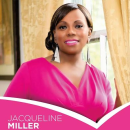 Jacqueline Miller, Miller - Motivational Speaker
